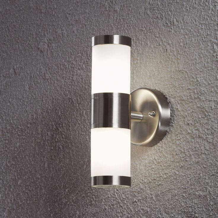 Konstsmide modena wall light 7592 w t lighting