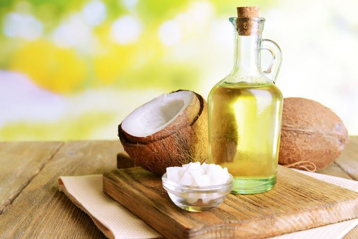 People with Crohn's disease, colitis and other GI issues have reported eating coconut oil helps ease their symptoms. See the coconut oil benefits here!