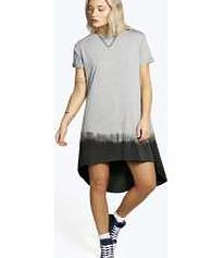 boohoo Dip Hem Dip Dye T-Shirt Dress - charcoal azz13263 No off-duty wardrobe is complete without a casual day dress. Basic bodycon dresses are always a winner and casual cami dresses a key piece for pairing with a polo neck , giving you that effortless eve http://www.comparestoreprices.co.uk/t-shirts/boohoo-dip-hem-dip-dye-t-shirt-dress--charcoal-azz13263.asp