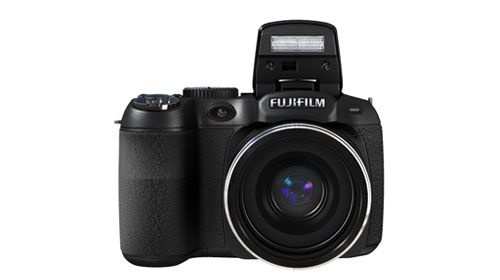 Fujifilm S2950.