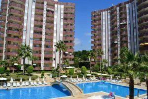 Ønsker du å selge din bolig Alanya Tyrkia ?