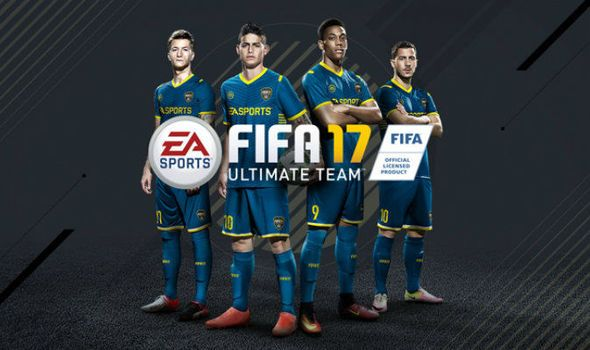 The FIFA 17 Winter Upgrades release date has been set more news , please visit fifacoin-buy.com