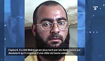 L'armée russe pourrait avoir tué Al-Baghdadi, le chef de l'État Islamique