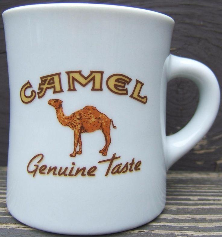 Check out Vintage Camel Genuine Taste Restaurant Ware Coffee Cup Mug Advertising 1950s   http://www.ebay.com/itm/Vintage-Camel-Genuine-Taste-Restaurant-Ware-Coffee-Cup-Mug-Advertising-1950s-/152561357782?roken=cUgayN&soutkn=VaOiZv via @eBay