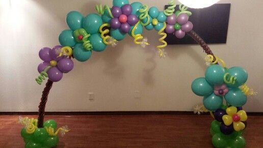 1800 flowers and balloons