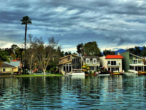 Homes on the water in Lake Forest, Calif.: California Dreamin, Favorite Places, Happiest Places, Beautiful Places, Great Friends, Case, Classic Socal, Lakes Forests P, Beautiful Orange