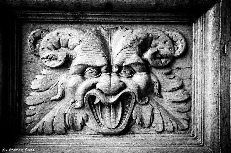il volto della realtà: The Devil