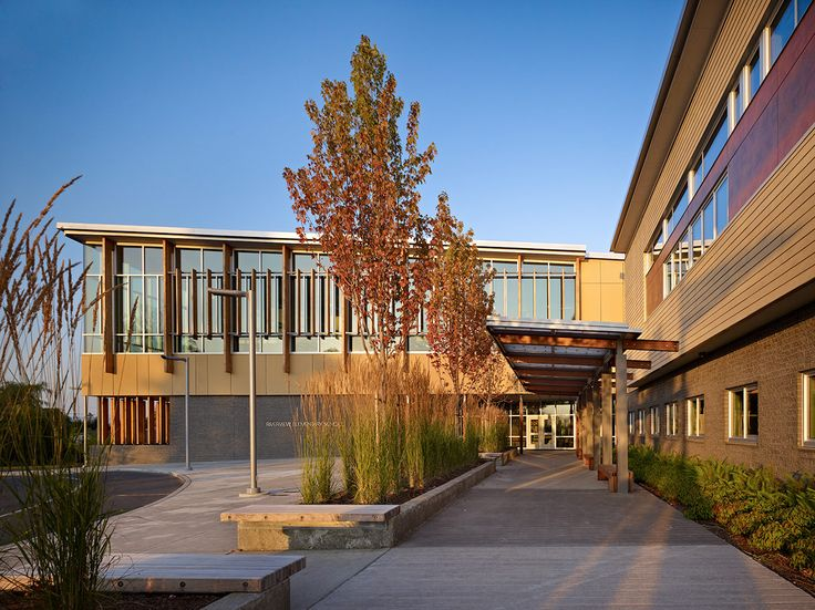 Riverview Elementary School, Snohomish School District   Snohomish,  Washington   NAC|Architecture: Architects In Seattle U0026 Spokane, Washingt.