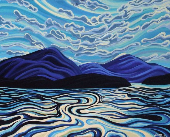 Rossport by patrickmarkle on Etsy, $1000.00