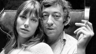 "Jane Birkin et Serge Gainsbourg - Je Taime,...Moi Non Plus, via YouTube. ""Je t'aime… moi non-plus"" (French for ""I love you… me neither"") is a French duet written by Serge Gainsbourg. It was written for and sung with Brigitte Bardot in 1967, but that version was not released until 1986. In 1969, Gainsbourg recorded a version with his lover, Jane Birkin. The song has been covered by many different artists."