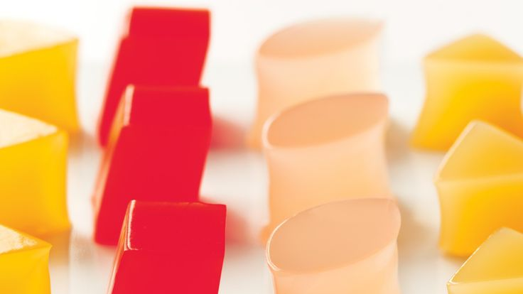 You've grown up since your dorm days, and so, too, have these bite-size gelatin libations.