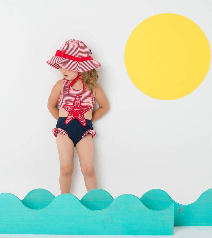 Le Top  #letop #kidsclothing #bathingsuit #swim