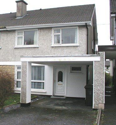Sent email Wed 7/6/16. 1 block from Breedas Hazel Park house (41 Hazel Park)! Four bedroom semi-detached property that includes a single storey block built extension. Located off Thomas Hynes road in Newcastle will be number 52 Hazel Park a superbly well located 4 bed roomed semi-detached accommodation ..