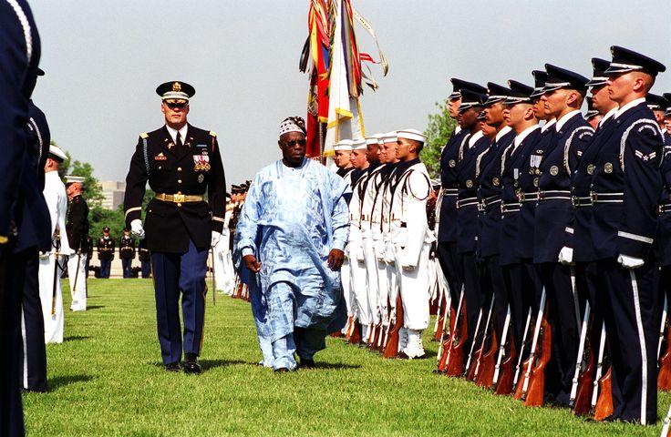 Nigeria Places to Know Adgang til vores blog finder meget