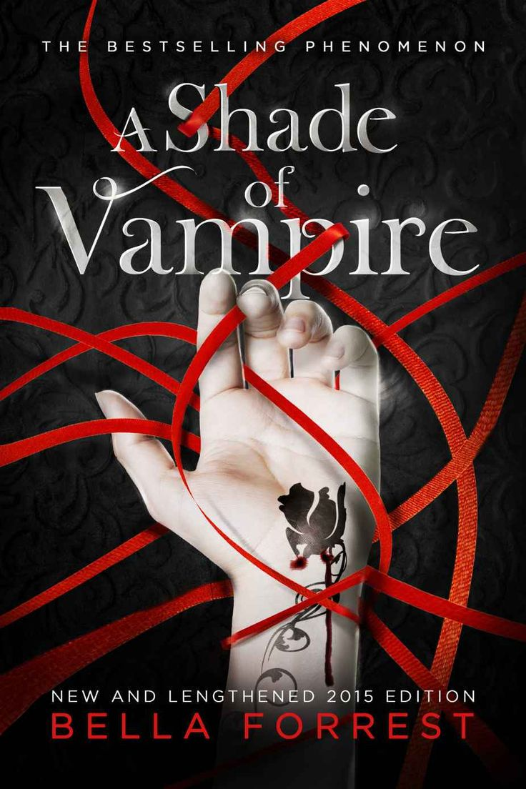 10 YA Vampire Books Were Craving This Summer in 2020 | A