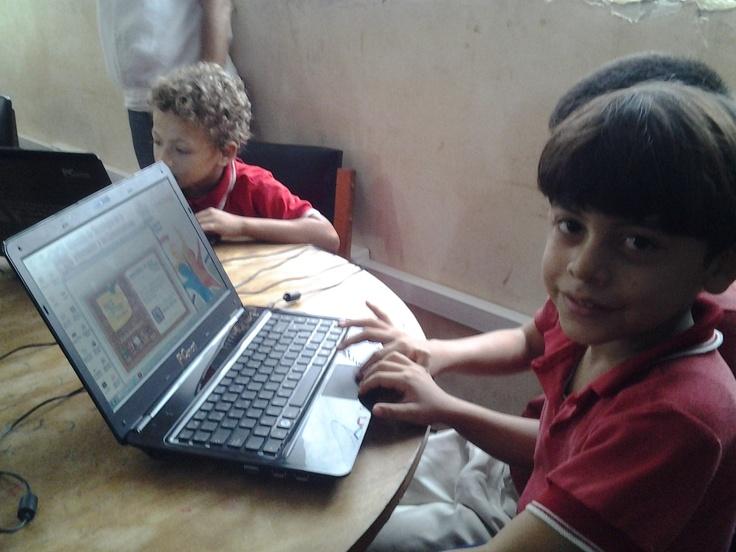 Leer da placer: TIC en las bibliotecas, ¡la combinación ideal!