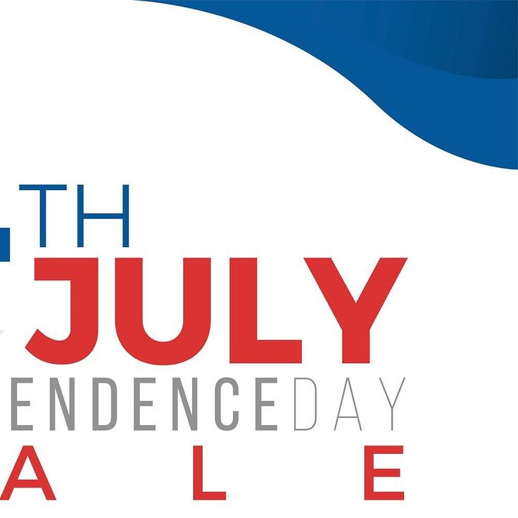 We celebrate the Independence Day with a 30% OFF Sale. Until today 11:59 pm PDT.
