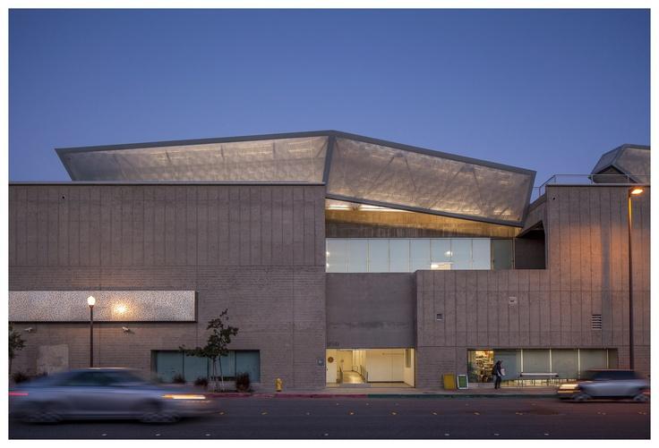 Art Center, Pasadena