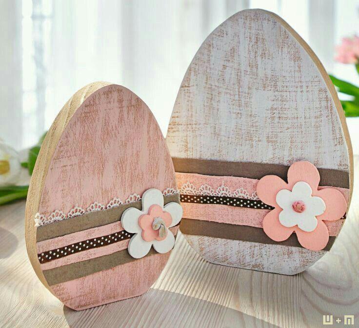 Húsvéti tojás-dekor