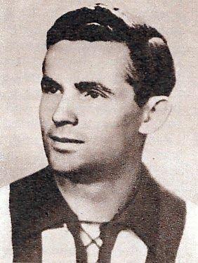 Dr. Lakat Károly, labdarúgó