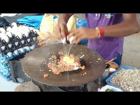 Food in India!