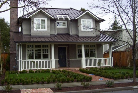 Best Beige House W Metal Roof Porch Pinterest Metal Roof 640 x 480