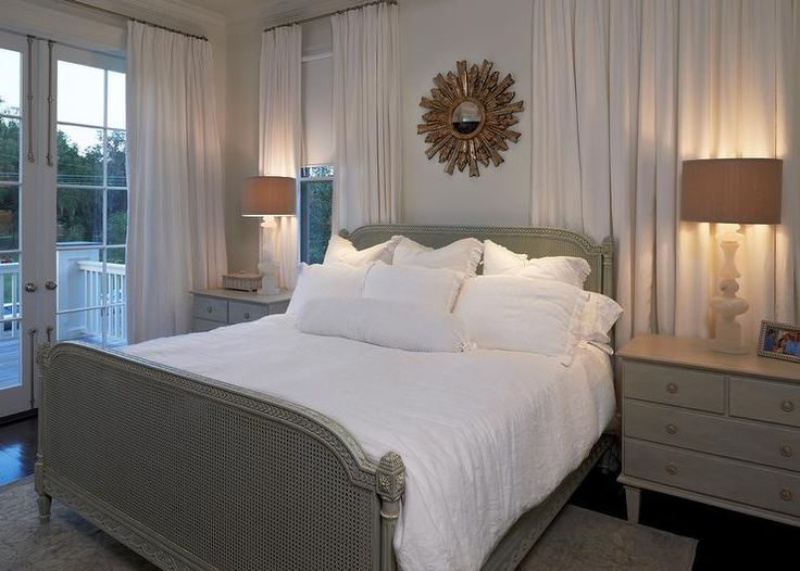 1000 Ideas About Mirror Over Bed On Pinterest