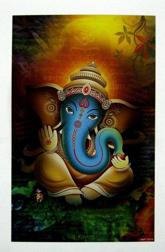 Jai Shree Ganesh                                                       …