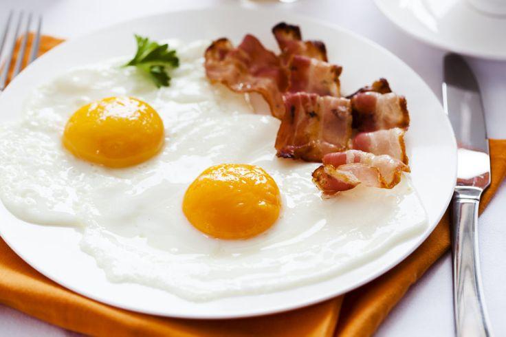 7 Receitas de café da manhã baixo carbo (low carb)