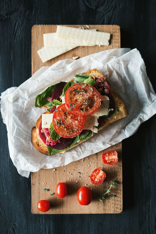 Bread & Olives