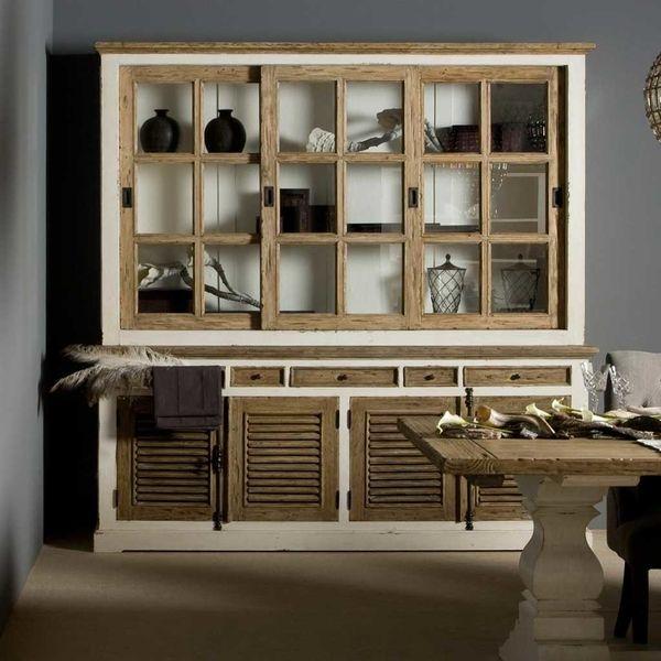 elegant armando shabby chic cm with meubelhof. Black Bedroom Furniture Sets. Home Design Ideas