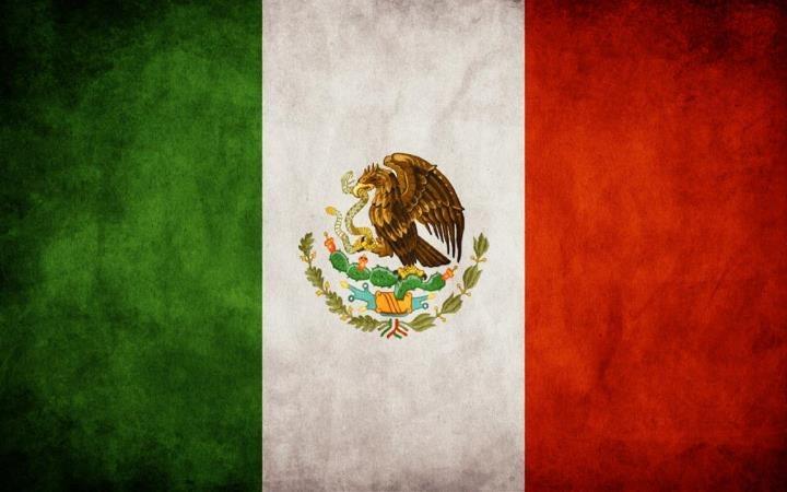 Viva Mexico cabrones!