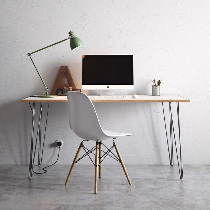 1157 beste afbeeldingen over deco op pinterest ikea hacks kleine appartementen en studio - Deco kleine studio ...
