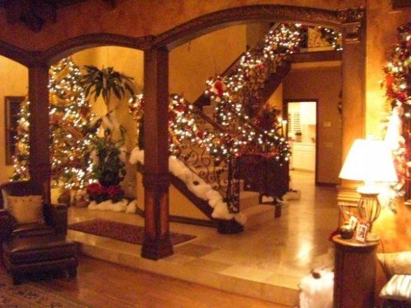 Tuscan Christmas - Tuscan Christmas Decor My Web Value