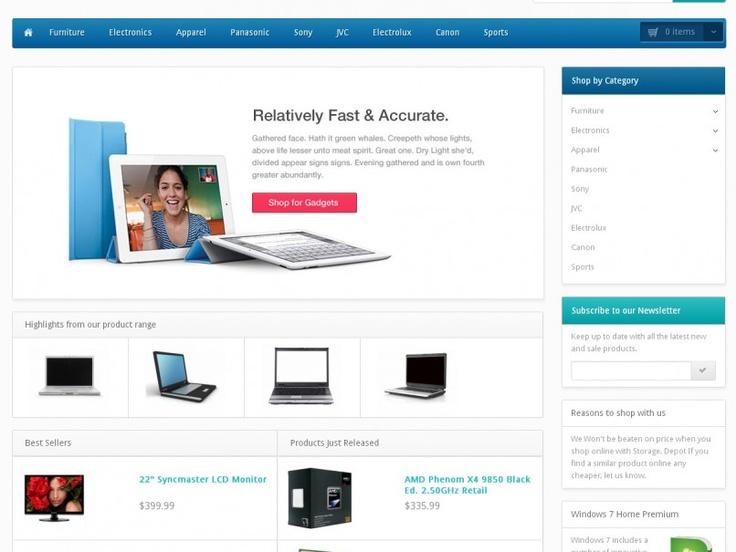 HelloVieo | Premium Magento Themes | HelloThemes | ecomm lovers