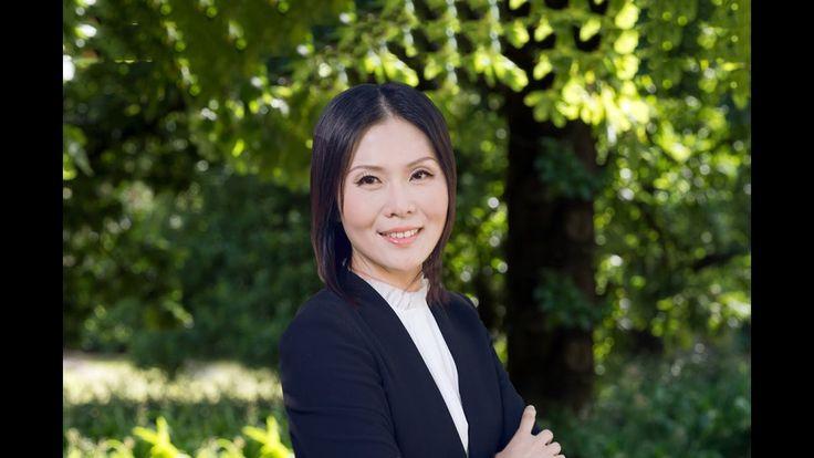 Fletchers - Agent Profile - Nancy Hu