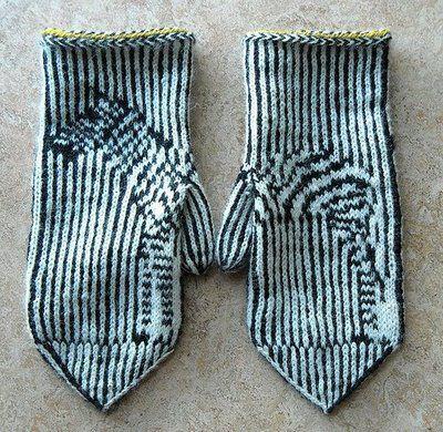 Zebra Graph..free pattern..amazing design Knitting is a new yoga! Pintere...