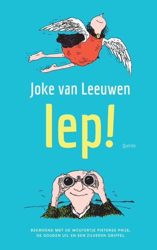 Joke van Leeuwen: Iep