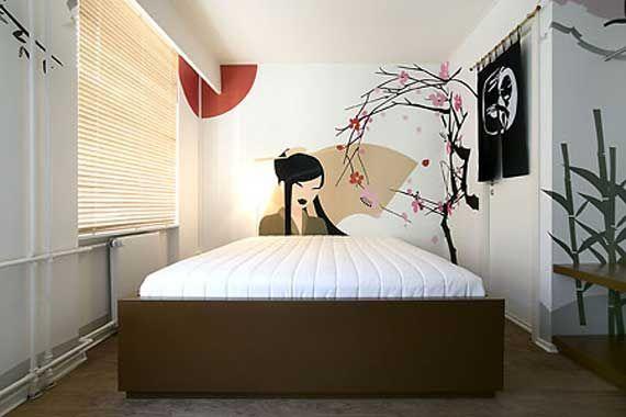 Japanese Decor Ideas japanese decor bedroom   carpetcleaningvirginia