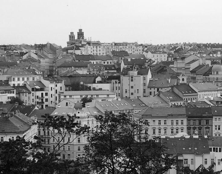 Žižkov / Prague