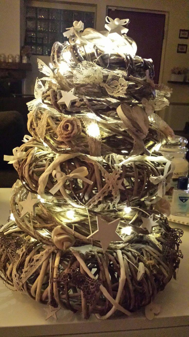 Albero di Natale Diy