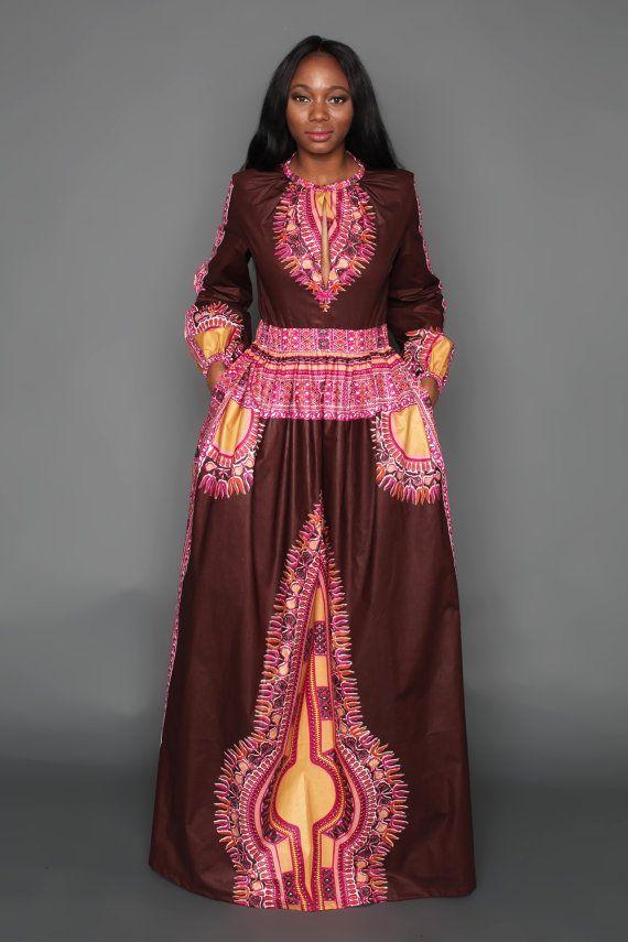 Nigerian Fashion Styles