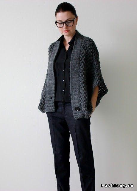 Елена Кузьмина - Knit and style. Часть 1 / елена кузьмина платье на берегу финского залива