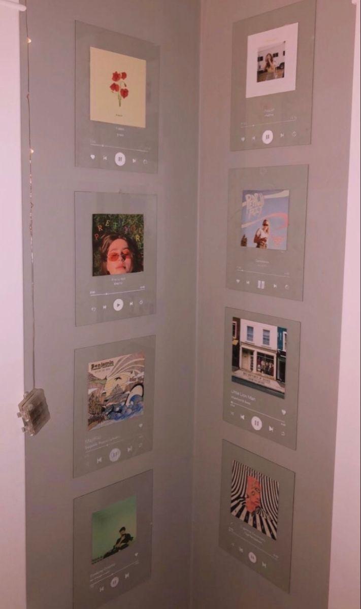 Cómo tener un cuarto aesthetic - Gold Girl's Diary en 2020 ... on Room Decor Manualidades Para Decorar Tu Cuarto id=58839
