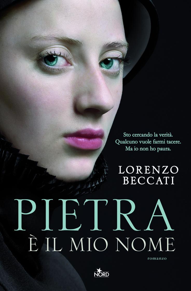 Lorenzo Beccati, Pietra è il mio nome