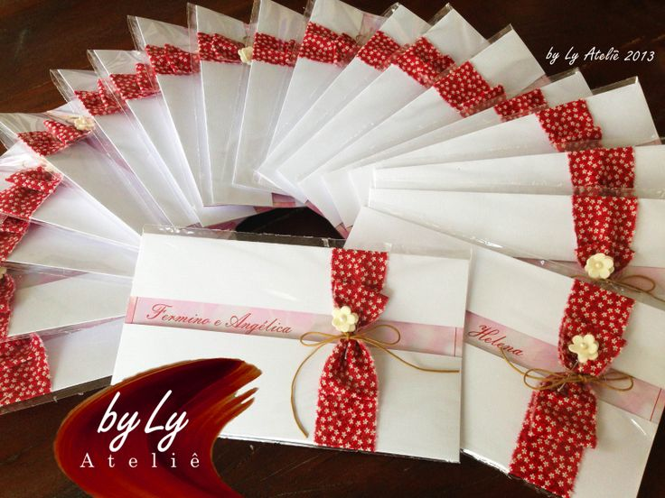 Convite personalizado para uma comemora o de bodas de - Decoraciones para bodas sencillas ...