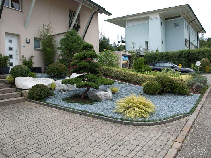 Notter Japan Garten Pius Notter Gartengestaltung