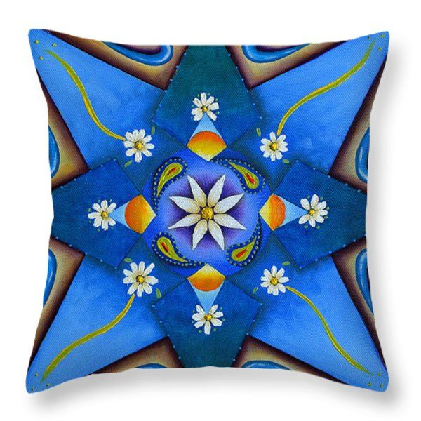 """Arty throw pillows, in different sizes, to add some 'je ne se qua' your home, from the bedrooms, dining room, lounge and study...or to spice up your office, waiting rooms and/or reception areas. Click here -> http://leana-de-villiers.artistwebsites.com/products/hope-leana-de-villiers-throw-pillow-14-14.html to place your order. """"Hope"""" Throw Pillow 14"""" x 14"""" leanadevilliers.com/"""
