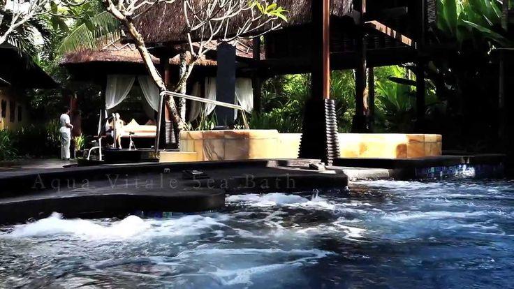 Remede Spa St Regis Bali (Official BTW Clip)