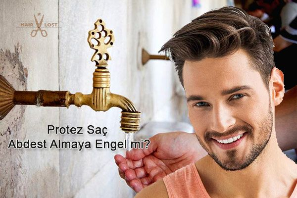 Protez Sacla Abdest Alinir Mi Protez Sacla Abdest Alinir Mi